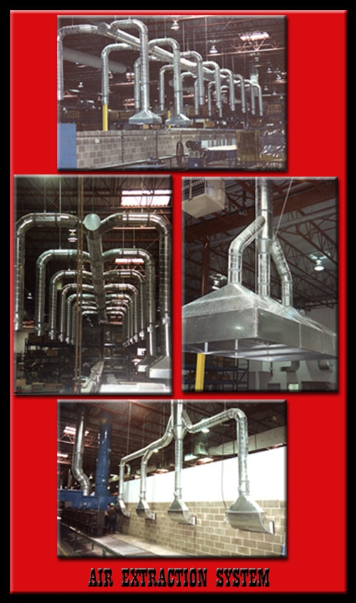 Hvac Heating Ventilation And Air Conditioning