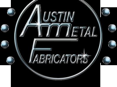 AUSTIN METAL FABRICATORS L.P. Logo